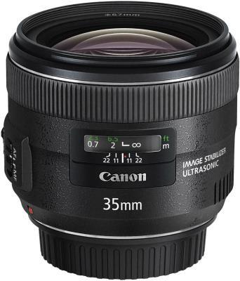 EF 35mm 1:2,0  IS USM