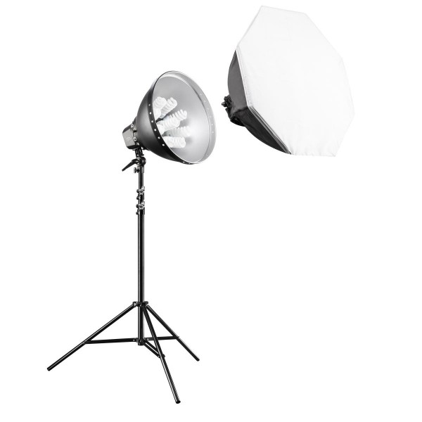 Walimex pro Daylight 1260 Set
