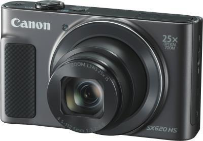 PowerShot SX620 HS schwarz