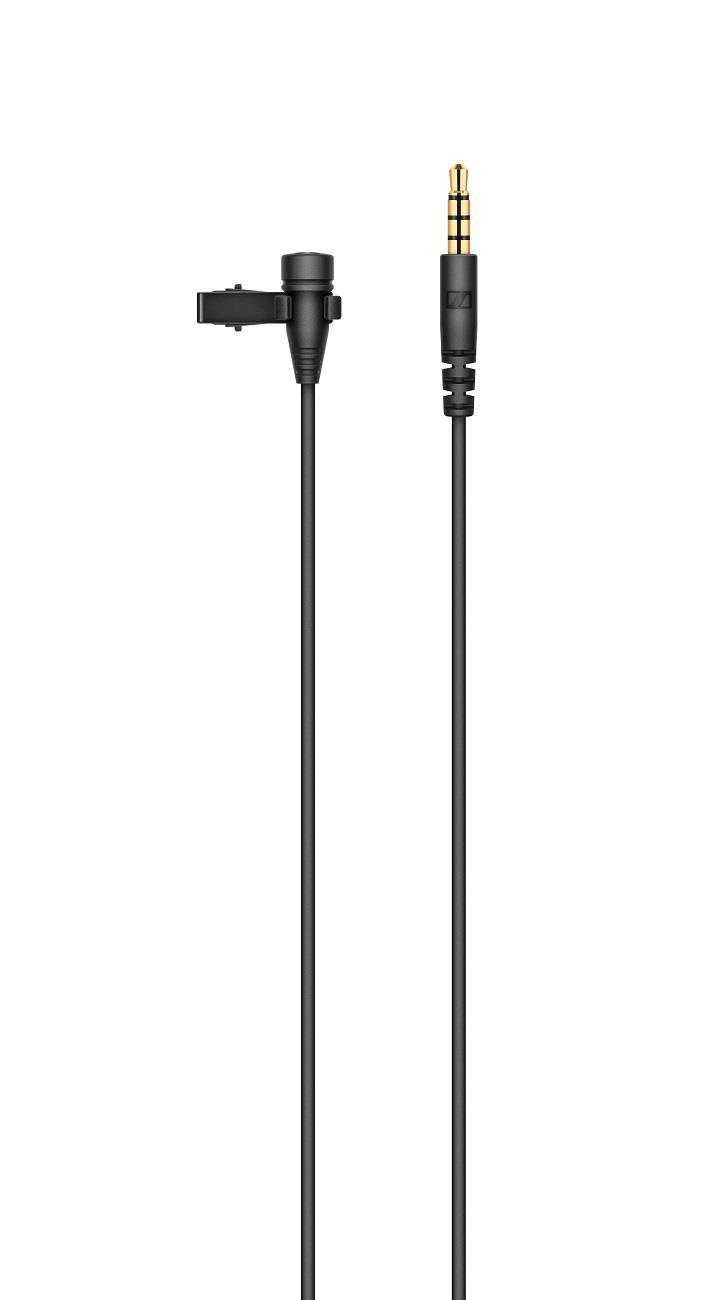 Sennheiser XS LAV Mobile Lavalier- Ansteckmikrofon