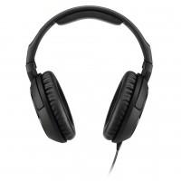 HD 200 PRO HiFi Stereo-Kopfhörer, 32 Ω, geschlossen, Kabel 2 m mit 3,5mm Klinke, inklusive Adapter auf 6,3 mm Klinke