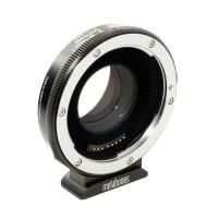 Metabones Canon EF an MFT T 0,71x Speed Booster ULTRA Adapter