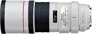 EF 300MM 1:4.0 L IS USM