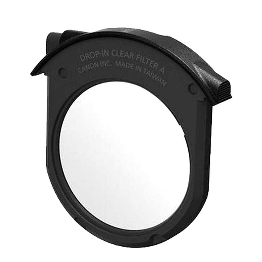 Canon Clear-Filter für EOS-R-Adapter