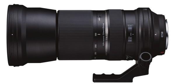 Objektiv 5,0-6,3 / 150-600 mm SP Di VC USD Canon-AF