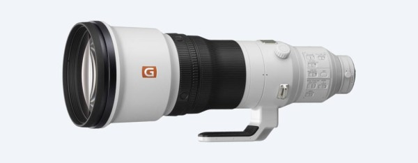 SEL600F40GM.SYX FE 600mm F4 GM OSS