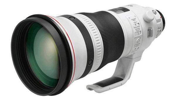 EF 400 mm 1:2,8 L IS III USM