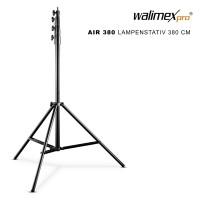 Walimex pro AIR 380 Lampenstativ 380 cm