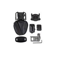 Spider X Backpacker set