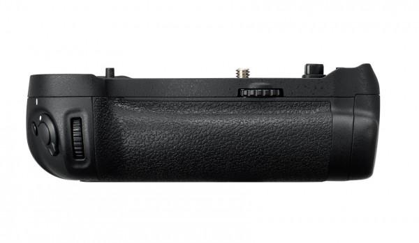 MB-D18 Batteriehandgriff D850