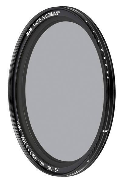 B+W ND Vario 62 mm MRC nano XS-Pro Digital