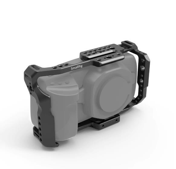 SmallRig 2203B Cage for Blackmagic Design Pocket Cinema Camera 4K 6K