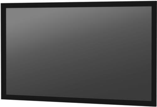 WS P Frame-Parallax 0.8G 16:9 265x150 BE/BL
