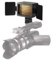 HVLLE1 LED Videolicht