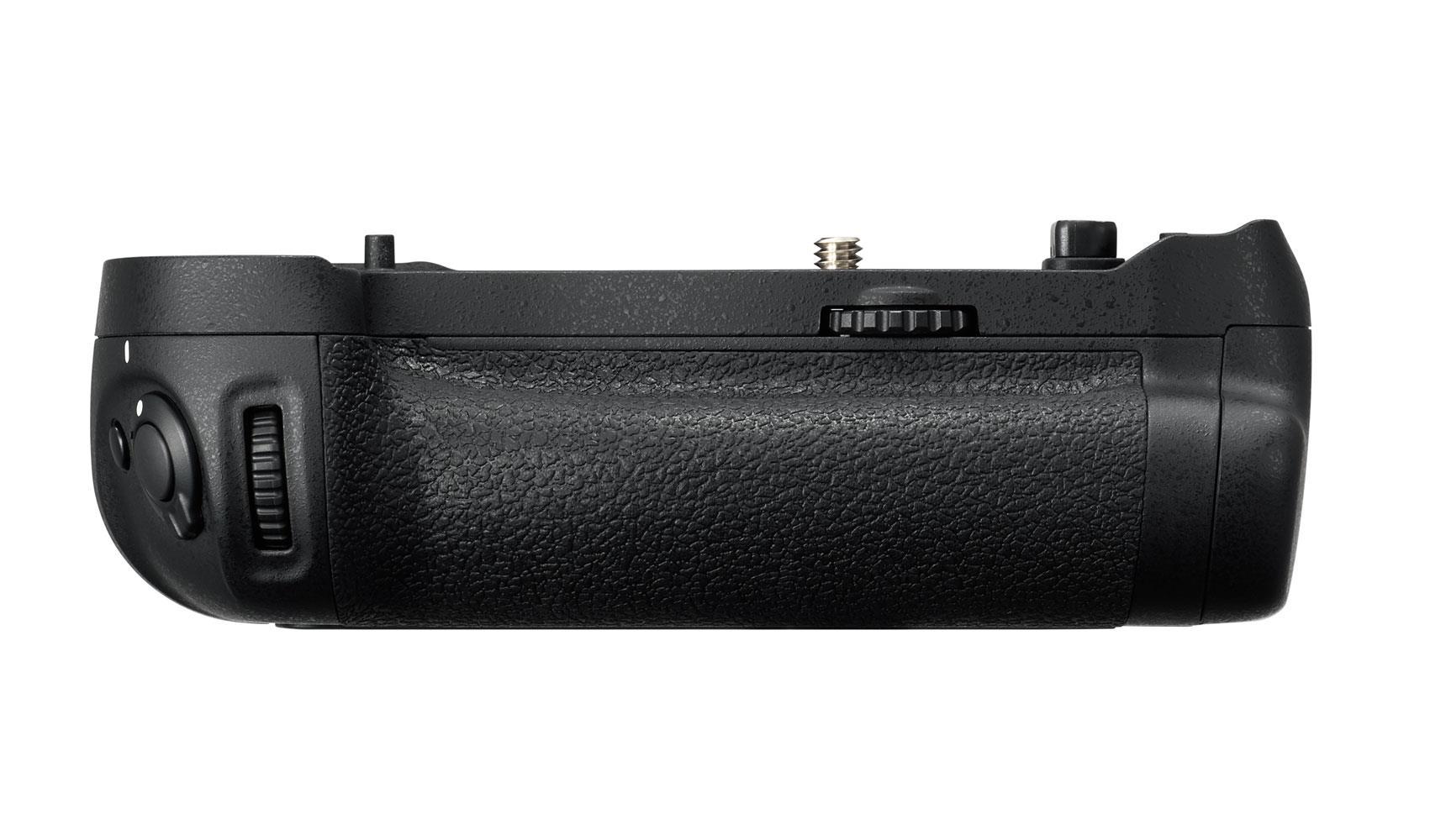 Nikon MB-D18 Batteriehandgriff D850
