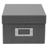 Aufbewahrungsbox net BV grau Aufbewahrungsbox