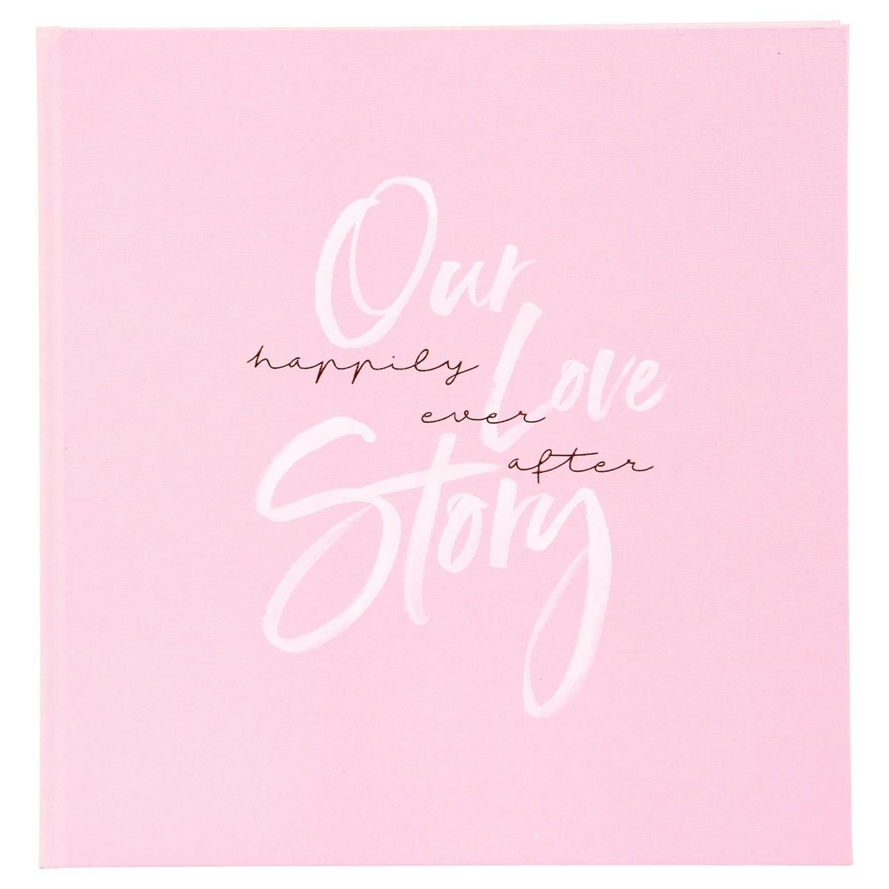 Goldbuch Hochzeitsalbum Our Love Story Hochzeitsalbum 08 168