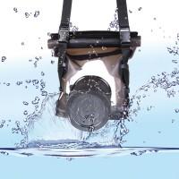 DiCAPac WP-S10  Unterwasserbeutel für große DSLR