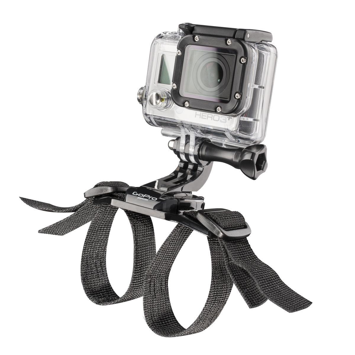 Mantona Helmgurt für Fahrradhelme für GoPro 20241