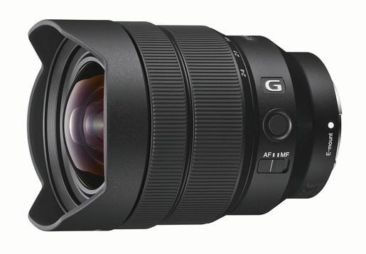 Sony SEL FE 12-24/4,0 G (SEL1224G)