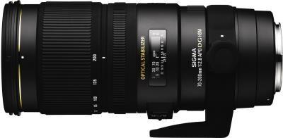 70-200/2,8 EX DG OS HSM für Nikon