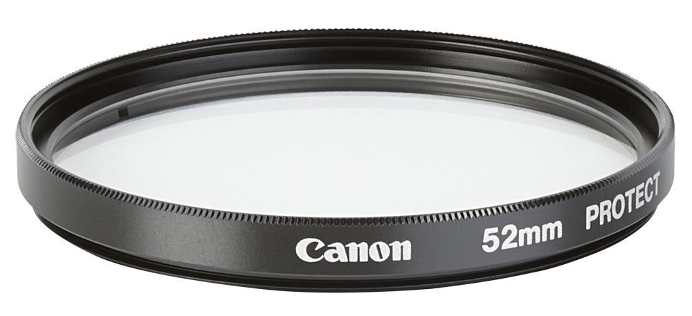 Canon Schutzfilter 52 mm