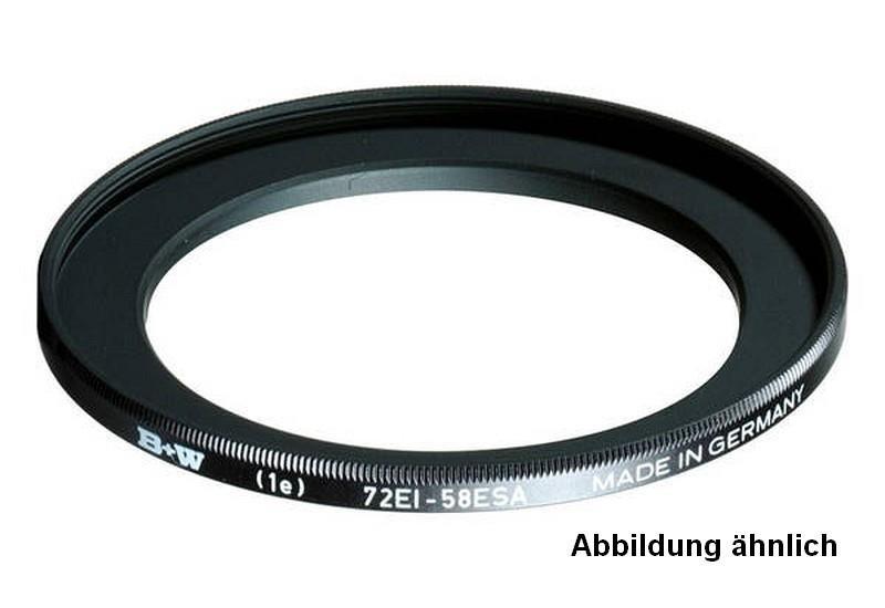 B+W Adapterring 62 mm an 49 mm (3C) 69451