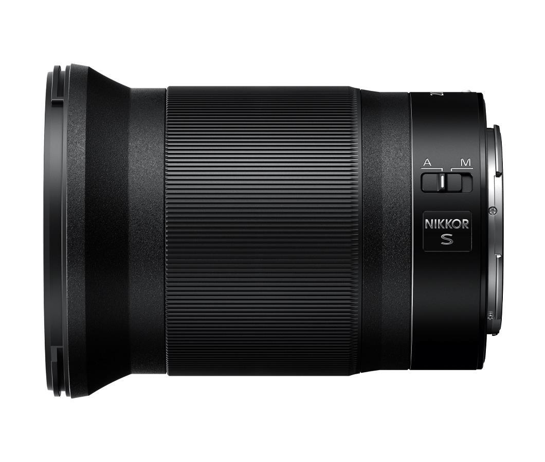 Nikon NIKKOR Z 20 mm 1:1,8 S