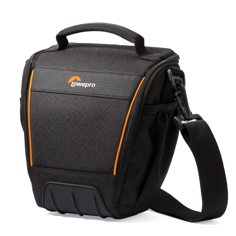 Lowepro Adventura TLZ 30 ll Toplader Kameratasche, schwarz
