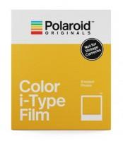 Polaroid Color i-Type Sofortbildfilm