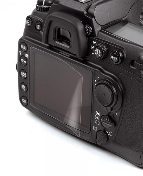 """Display-Schutzfolie """"Antireflex"""" für Sony HX90 / HX90V / HX500"""