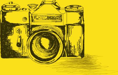 Kamera Zeichnung